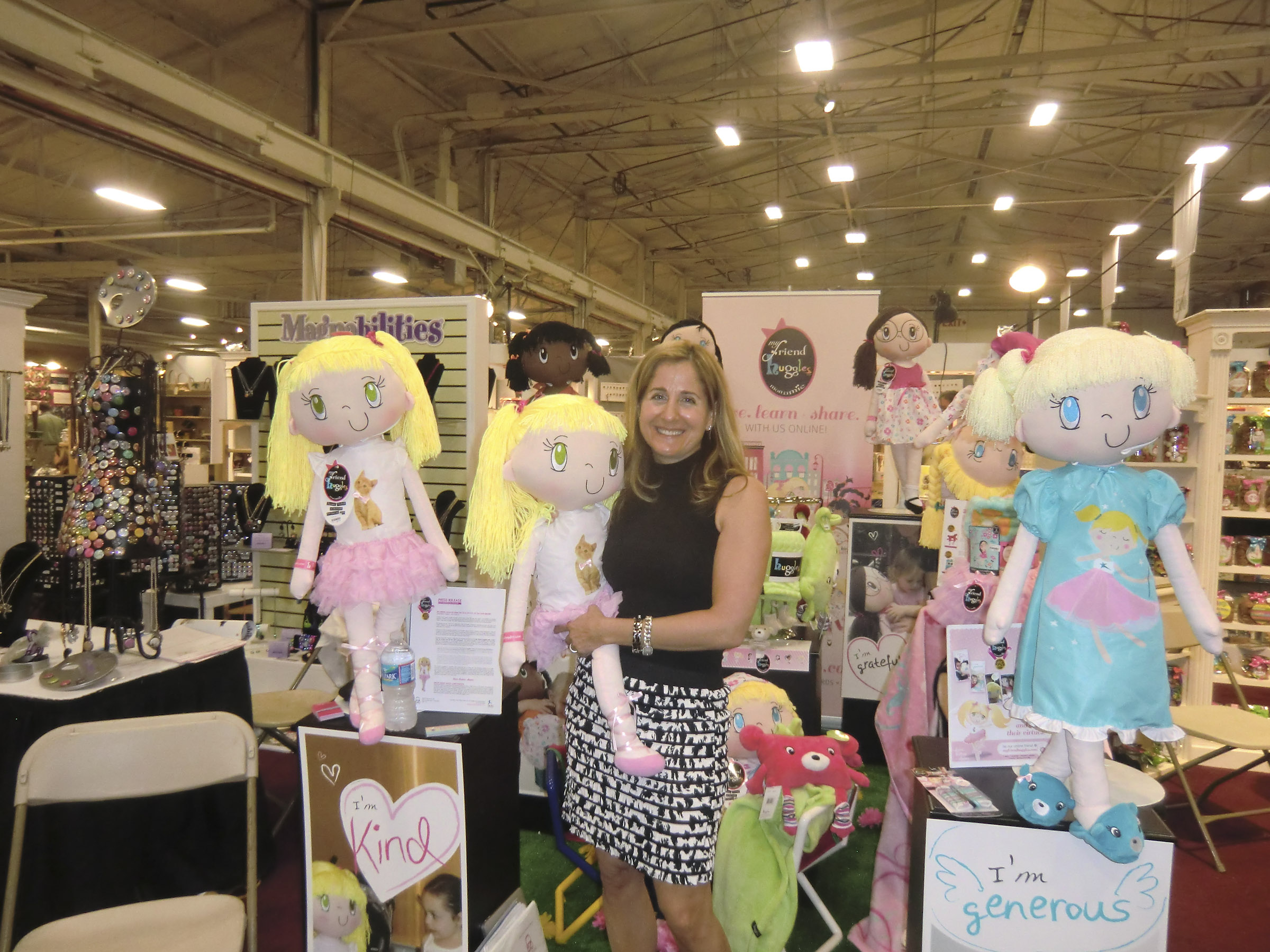 My-Friend-Huggles-2012-Philadelphia-Gift-Show-5-9 | My Friend Huggles