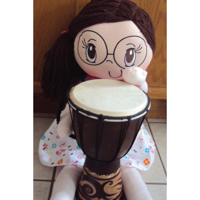 Rubi's bongo
