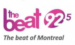 the beat 92.5 logo